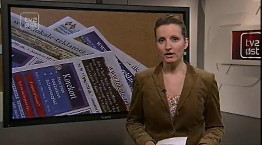 Se TV2 indlæg om Lokale Reklamer